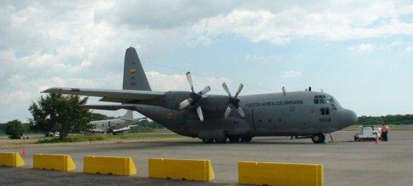 C-130 FAC-1008